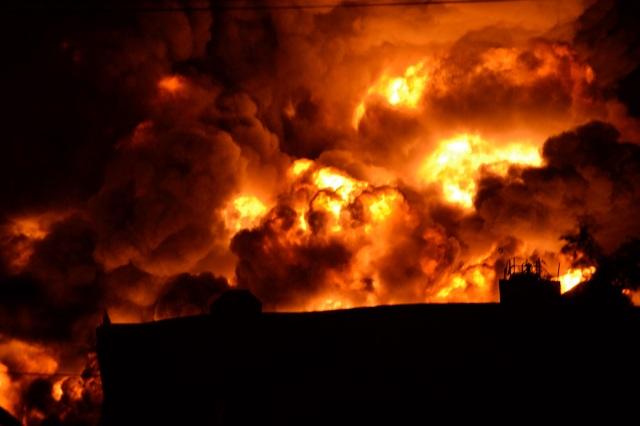 На Іршавщині стався вибух газу внаслідок самовільного підключення конвектора
