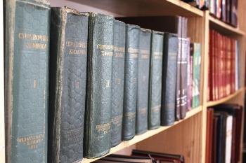 На Закарпатті відзначають Всеукраїнський день бібліотек