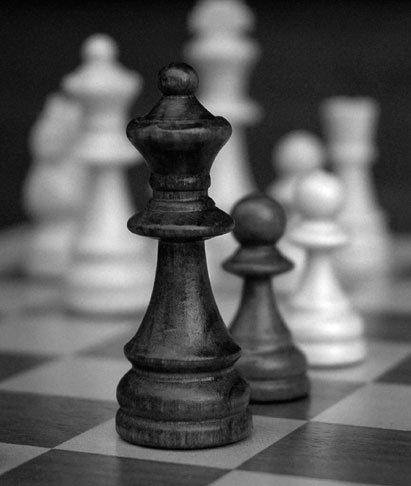 В Мукачеві відбудеться фінальний турнір чемпіонату з шахів