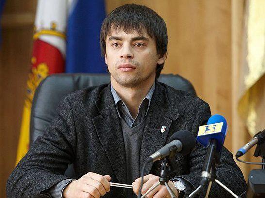 Віктора Щадея відправили у відставку