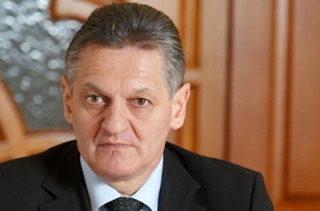 """За словами губернатора Закарпаття Віктор Балога може перейти в """"УДАР"""" або """"Свободу"""""""