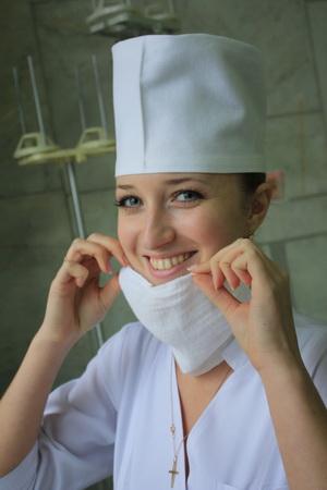 На Всеукраїнському конкурсі медсестер закарпатка в десятці кращих