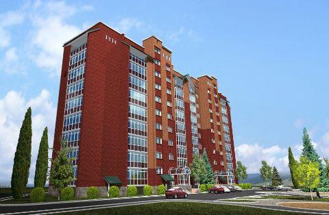 Податкова придбала квартир в Києві на 20 мільйонів гривень