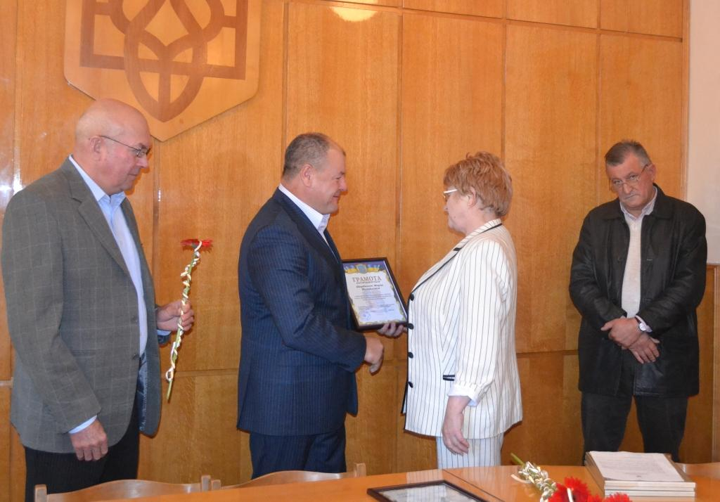 У Берегові відбулося урочисте засідання з нагоди Дня юриста