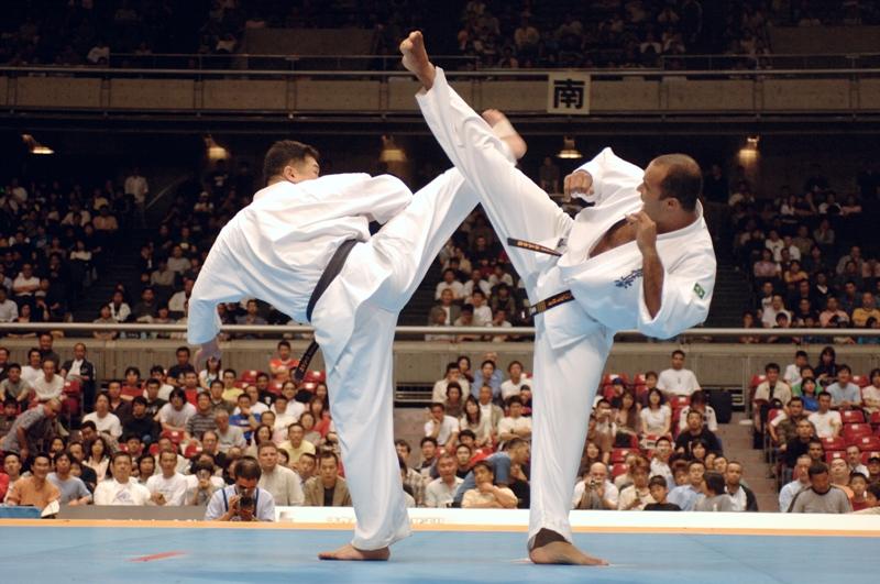 Міжнародний турнір з карате пройде в Ужгороді