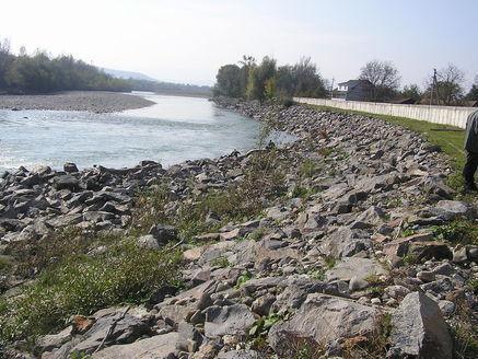 Прикордонні води на Закарпатті під контролем