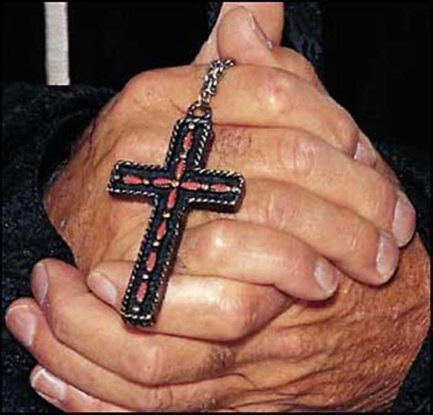 Мукачівська єпархія відслужила молебень в Сан-Франциско