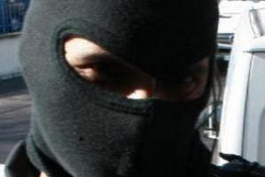 В Ужгороді затримали громадянина Ізраїлю з міні-арсеналом зброї
