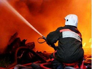 За вихідні закарпатські пожежники здійснили 44 виїзди