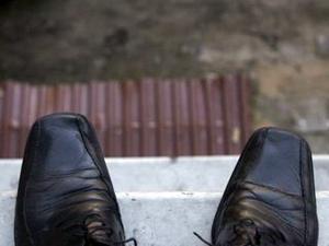 Хустянин написав прощальну записку і викинувся з 4-го поверху лікарні