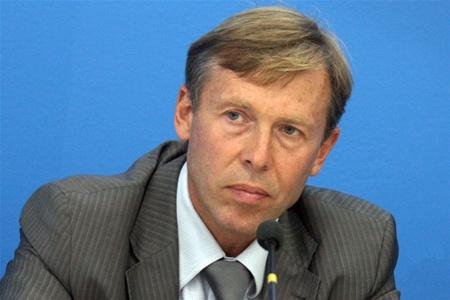 Сергій Соболєв стане наступним прем'єр-міністром України?