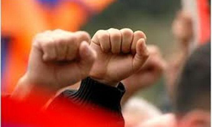 Увірвався терпець: працівники Мукачівського водоканалу розпочали страйкувати через зарплату