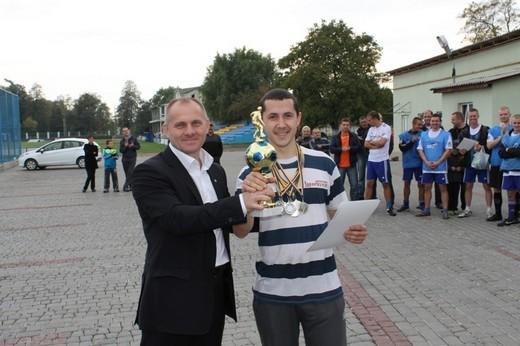 Кубок Регіонів виборола «молодіжка»
