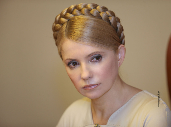 Тимошенко просить повернути її в колонію