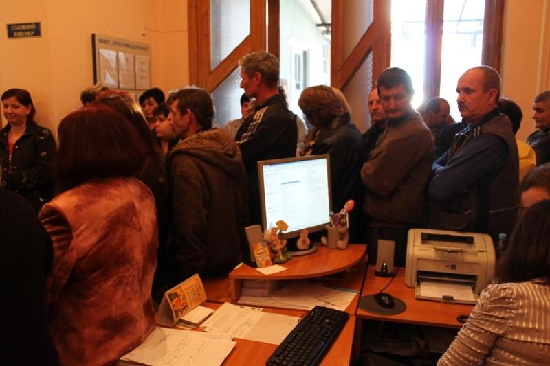Мукачівський водоканал: страйк триває