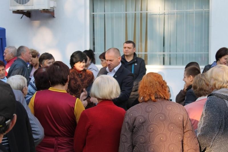 Мешканці Мукачева хочуть змін