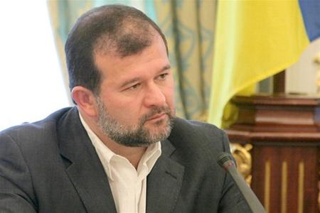 Віктор Балога поскаржився Президенту України на Михайла Ланя