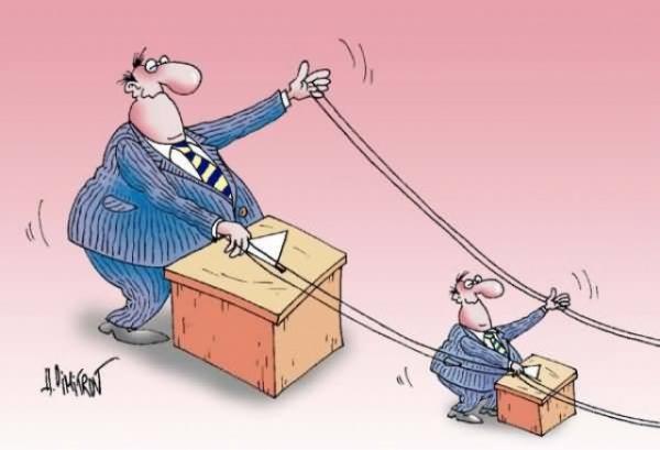 Використанням адмінресурсу під час виборчої кампанії на Закарпатті не гребували ні Партія регіонів, ні Єдиний Центр, - ОПОРА
