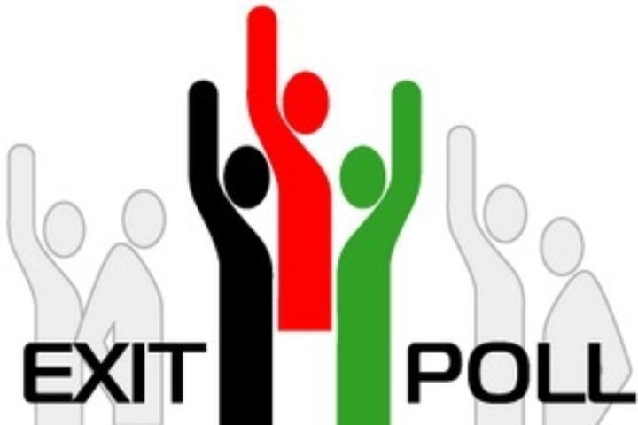Соціологи в день виборів проведуть чотири екзит-поли