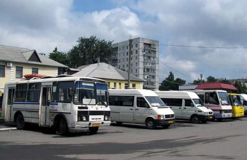 Транспортне сполучення на Закарпатті - одне з найкращих у країні (ВІДЕО)