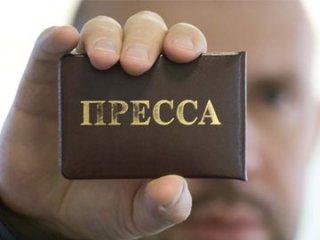 У Виноградівському районі голова ДВК випхав журналістів за межі дільниці, забравши у них посвідчення