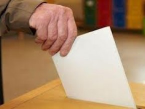 На 12 годину у Мукачеві проголосувало майже 18% виборців