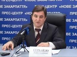Андрій Сербайло натякнув, що порушення, які були зафіксовані робила політична сила з Мукачева