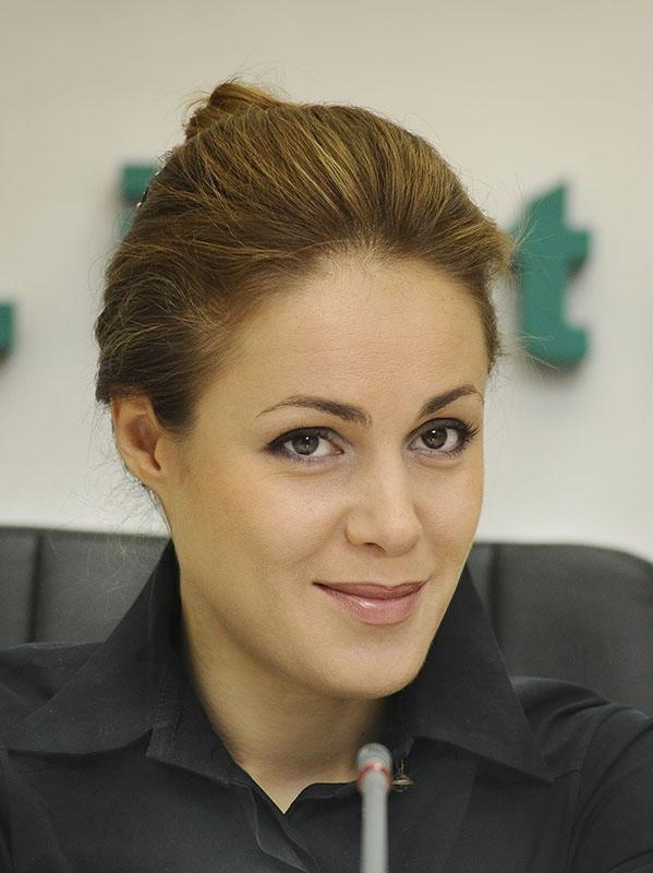 Королевська має намір балотуватись в президенти у 2015 році