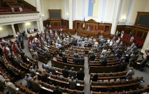 У Парламенті збільшиться кількість депутатів із Закарпаття