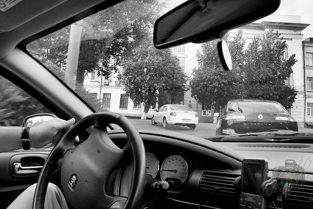 На Міжгірщині хлопець дав товаришу машину покататися, а той забув вчасно повернути