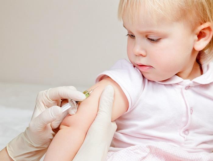 На Закарпатті зафіксовано найнижчий рівень щеплення малюків