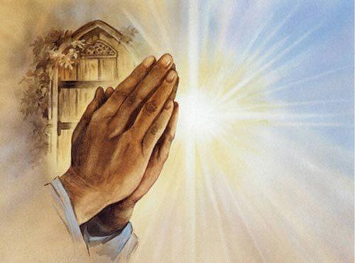 Молитва за Батьківщину