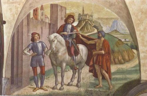 Програма святкування Дня святого Мартина у Мукачеві