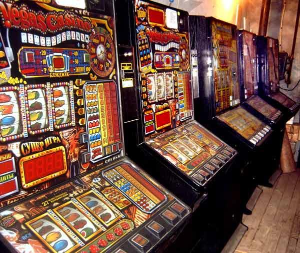 У Мукачеві виявили нові гральні автомати