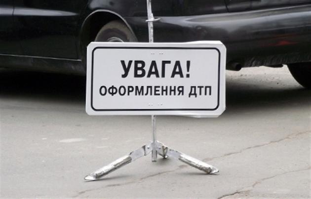 В Ужгороді водій збив двох неповнолітніх