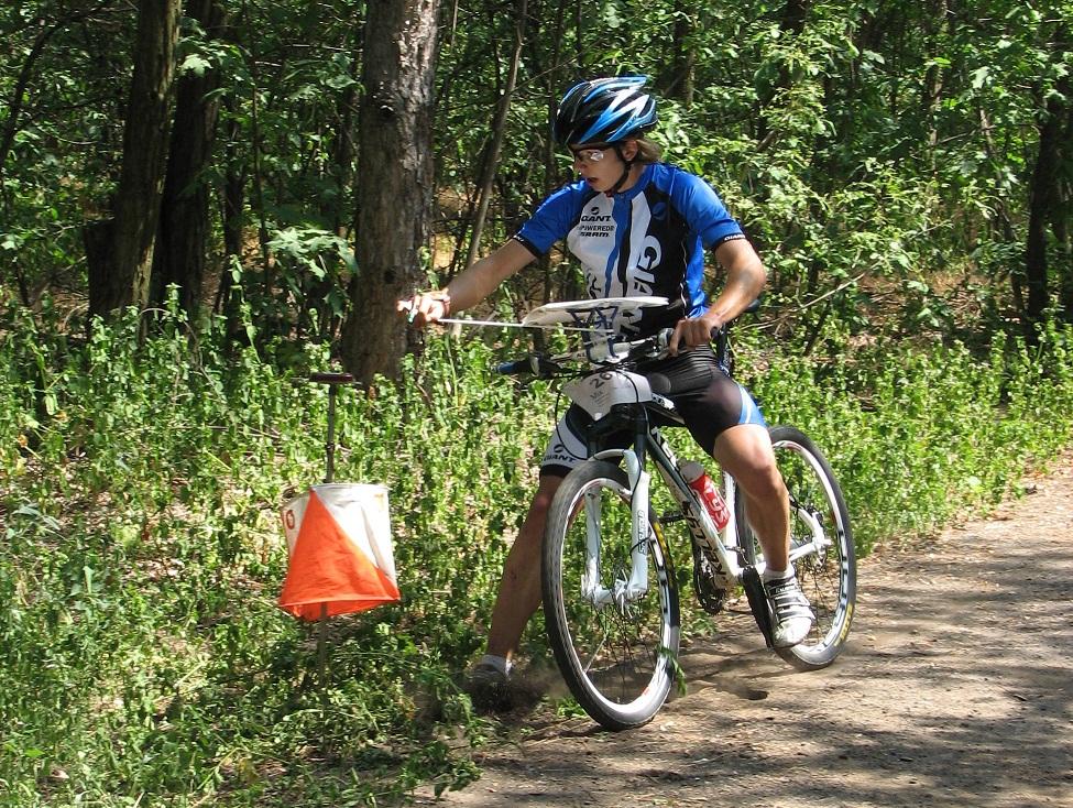 У Мукачеві відбудеться чемпіонат Закарпатської області з велоорієнтування на коротких дистанціях