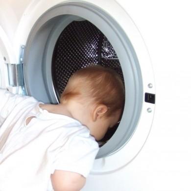 У Хусті дитину вбило струмом від пральної машинки