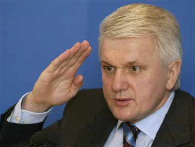 В опозиції вважають, що спікером знову може стати Литвин