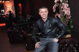 Фото водія, який врізався у Миколайчика (ФОТО)