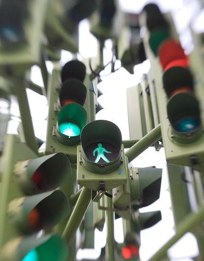 Депутати Закарпатської обласної ради вирішили, що світлофорам в Ракошині бути
