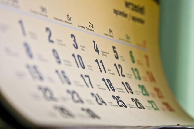 У Мукачеві вже думають про Новий рік