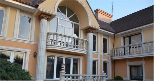 Рейтинг найдорожчих будинків Закарпаття (ФОТО)