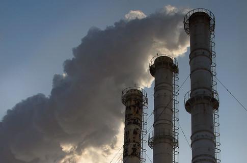 """""""Угова ЛТД"""" та """"ЕНО меблі ЛТД"""" викинули у повітря понаднормову кількість вуглецю"""