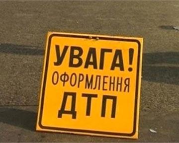На Виноградівщині у ДТП загинули військовослужбовці
