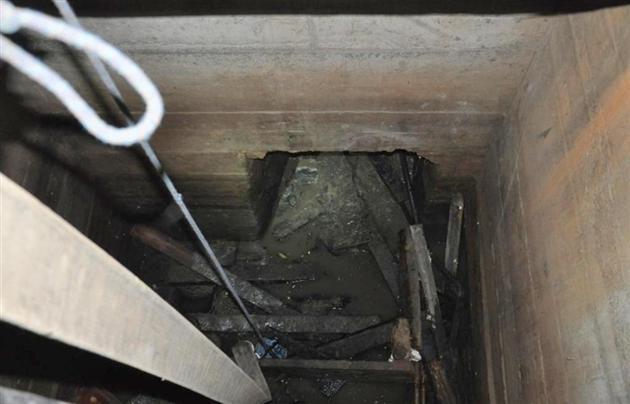 """Підозрюваним у справі """"контрабандного тунелю"""" загрожує до десяти років позбавлення волі"""
