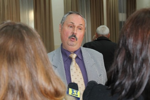 Іван Піров зламав стереотипи презентуючи своє нове творіння (ФОТО)