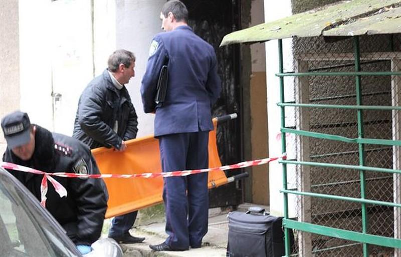 Стали відомі деталі резонансного вбивства в Ужгороді
