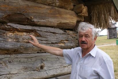 Суд вирішив поновити Павла Федаку на посаді директора Національного музею народної архітектури та побуту