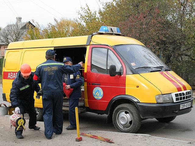 Сьогодні в Ужгороді відріжуть від газу 84 абонентів