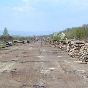 У Мукачеві планують відновити аеропорт